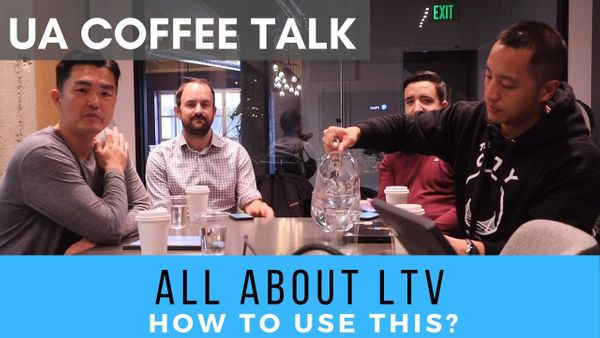GameMakers Coffee Talk: pLTV